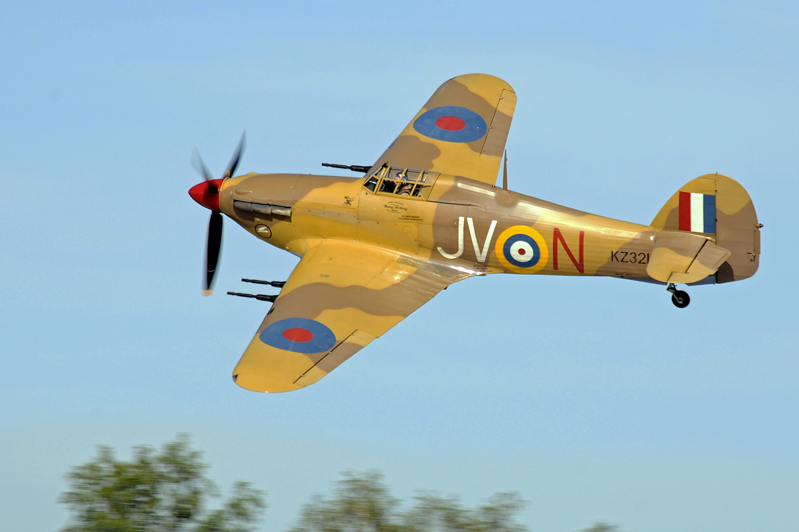 Hawker Hurricane II