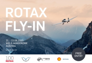 ROTAX Fly-In 2020
