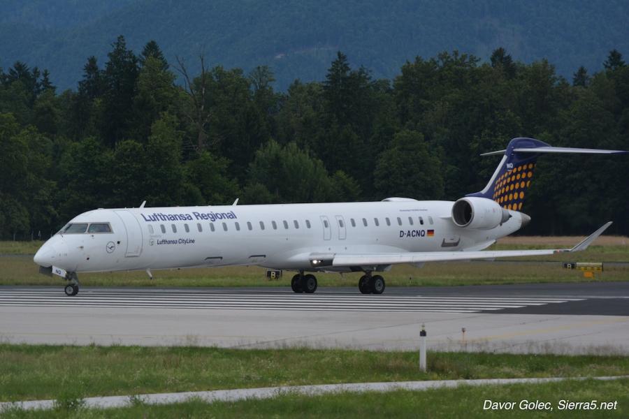 Lufthansa z boljšimi povezavami iz Ljubljane