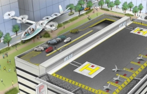 Uber Partners with Pipistrel Aircraft to Manufacture Electric VTOLs