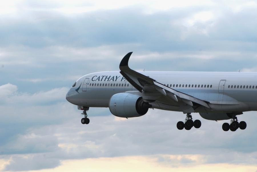 Novice iz sveta letalstva - 19. del