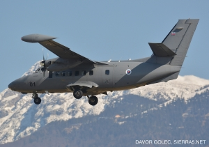 A new airlifter for Slovenia?
