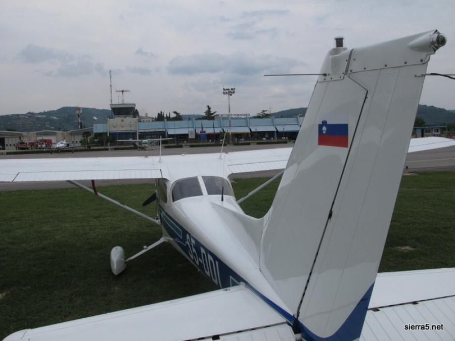 Dan letalstva v sodelovanju s podjetjem Garmin