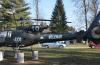 Gazelo TO-001 so prepeljali v Park vojaške zgodovine v Pivko