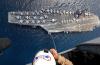 Lokacija: Zaupno! Na krovu letalonosilke USS Eisenhower