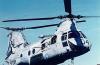 Boeing Vertol CH-46D sea knight