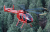 MD Helicopters MD 520N