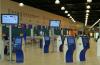 Mavrični terminal 2G na letališču Charles de Gaulle